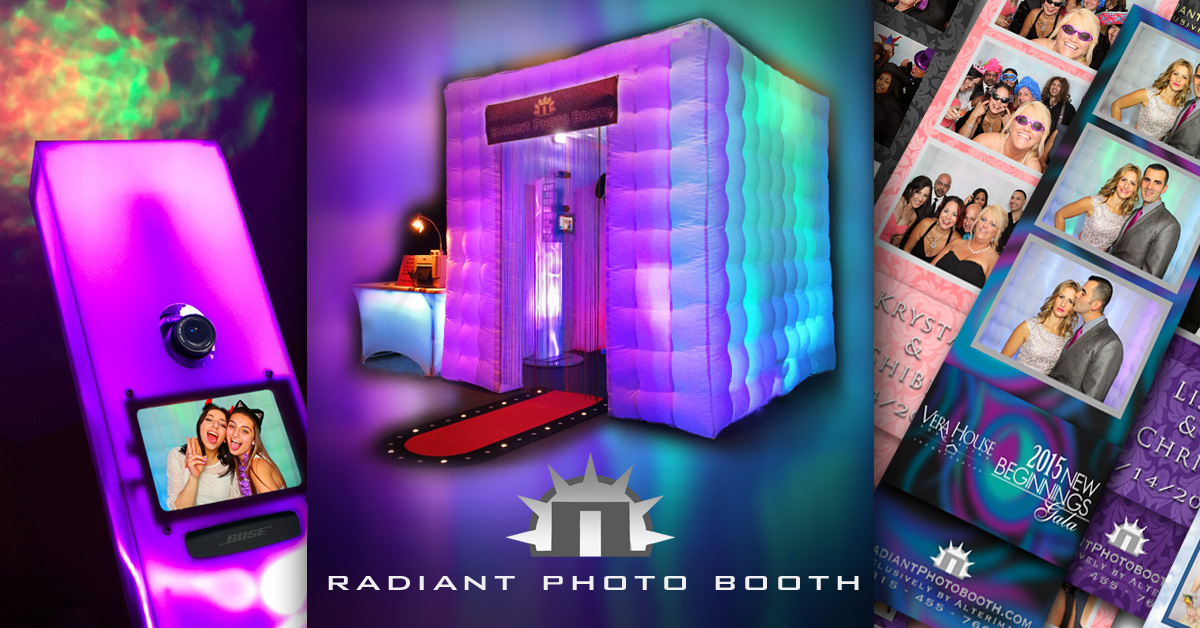 Services - AlterImage Photography's Photo Booth Rental Syracuse NY