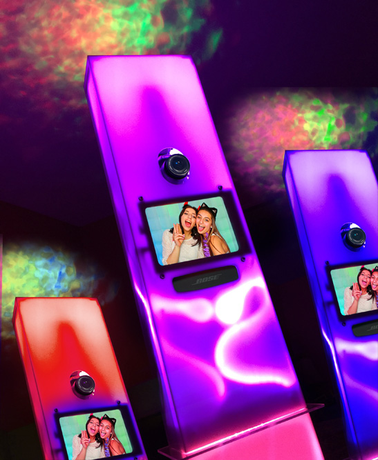 Contact - Radiant Photo Booth Rental Syracuse exclusively by AlterImage Photography