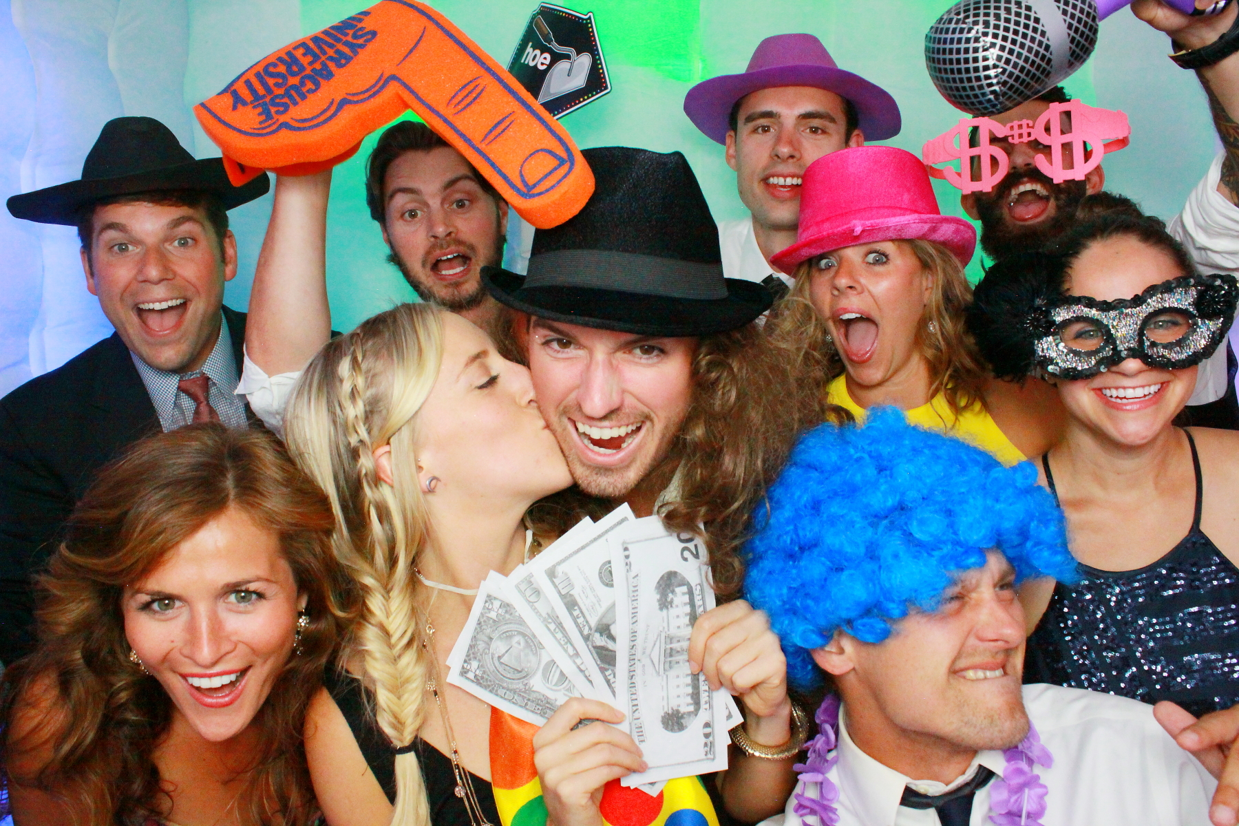 Services - AlterImage Photography's Photo Booth Rental Syracuse NY.