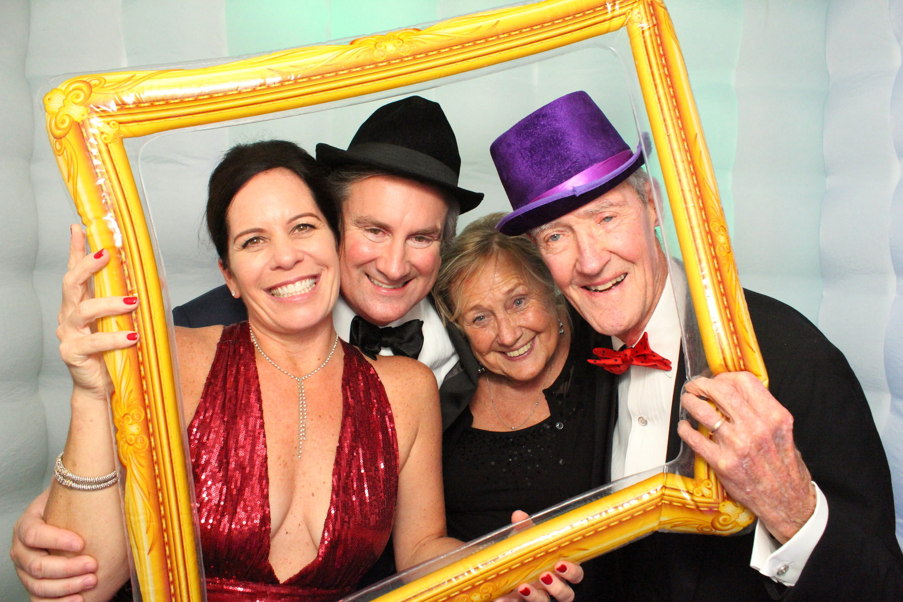 Gallery- Radiant photo booth rental Syracuse NY